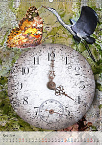 Carpe diem- Lebensfreude (Wandkalender 2019 DIN A2 hoch) - Produktdetailbild 4