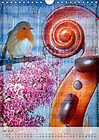 Carpe diem- Lebensfreude (Wandkalender 2019 DIN A4 hoch) - Produktdetailbild 5