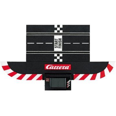 Carrera - Digital 132 Elektronischer Rundenzähler