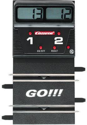 Carrera - Go!!! Elektronischer Rundenzähler