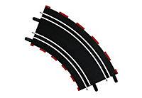 Carrera - Go!!! Kurve 2/45, 4 Stück - Produktdetailbild 1