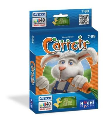 Carrots!, Rainer Knizia