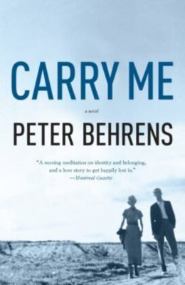 Carry Me, Peter Behrens