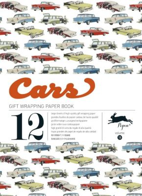 Cars, Pepin van Roojen