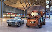 Cars 2 - Produktdetailbild 1