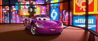 Cars 2 - Produktdetailbild 5