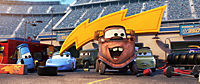 Cars 3 - Evolution - Produktdetailbild 2