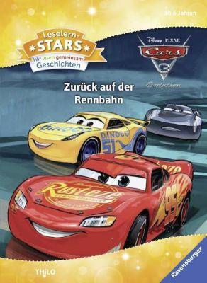 Cars 3 - Zurück auf der Rennbahn, Thilo