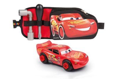 CARS Werkzeuggürtel + Auto
