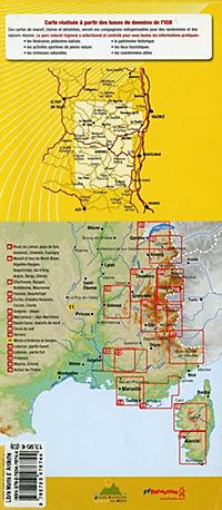 Carte Grand Air Ardèche - Produktdetailbild 1