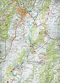 Carte Grand Air Ardèche - Produktdetailbild 2