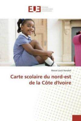 Carte scolaire du nord-est de la Côte d'Ivoire, Aboué Louis Nandoh