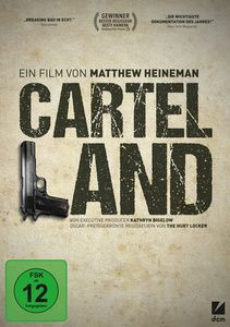Cartel Land, Diverse Interpreten