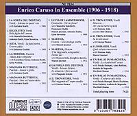 Caruso In Ensemble - Produktdetailbild 1
