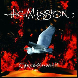 Carved In Sand, The Mission