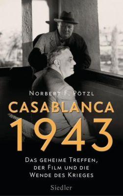 Casablanca 1943, Norbert F. Pötzl