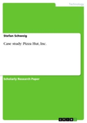 pizza hut case study marketing