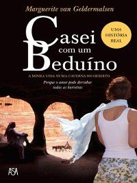 Casei Com Um Beduíno, Marguerite van Geldermalsen