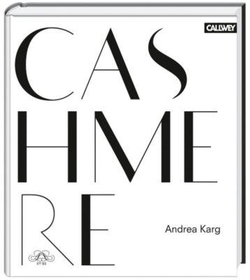 Cashmere, Andrea Karg, Berit Grosswendt