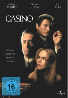 Casino, Nicholas Pileggi