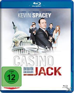 Casino Jack, Norman Snider
