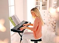 Casio Leuchttasten Keyboard LK-125 inkl Netzteil - Produktdetailbild 3