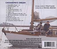 Cassandra's Dream - Produktdetailbild 1
