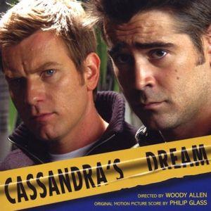 Cassandra's Dream, Ost, Michael Riesman