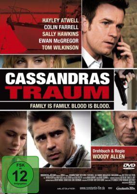 Cassandras Traum, Woody Allen