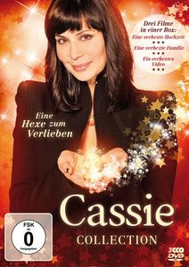 Cassie Collection, Catherine Bell, Chris Potter
