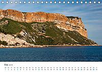Cassis und die Calanques (Tischkalender 2019 DIN A5 quer) - Produktdetailbild 5