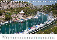 Cassis und die Calanques (Tischkalender 2019 DIN A5 quer) - Produktdetailbild 4