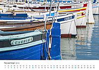 Cassis und die Calanques (Tischkalender 2019 DIN A5 quer) - Produktdetailbild 11