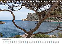 Cassis und die Calanques (Tischkalender 2019 DIN A5 quer) - Produktdetailbild 10