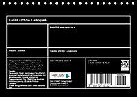 Cassis und die Calanques (Tischkalender 2019 DIN A5 quer) - Produktdetailbild 13