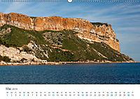 Cassis und die Calanques (Wandkalender 2019 DIN A2 quer) - Produktdetailbild 5