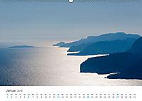 Cassis und die Calanques (Wandkalender 2019 DIN A2 quer) - Produktdetailbild 1
