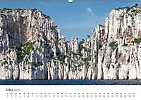 Cassis und die Calanques (Wandkalender 2019 DIN A2 quer) - Produktdetailbild 3