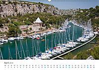 Cassis und die Calanques (Wandkalender 2019 DIN A2 quer) - Produktdetailbild 4