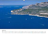 Cassis und die Calanques (Wandkalender 2019 DIN A2 quer) - Produktdetailbild 7