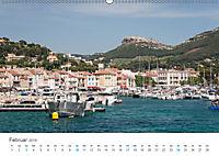 Cassis und die Calanques (Wandkalender 2019 DIN A2 quer) - Produktdetailbild 2
