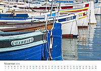 Cassis und die Calanques (Wandkalender 2019 DIN A2 quer) - Produktdetailbild 11