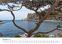 Cassis und die Calanques (Wandkalender 2019 DIN A2 quer) - Produktdetailbild 10