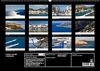 Cassis und die Calanques (Wandkalender 2019 DIN A2 quer) - Produktdetailbild 13