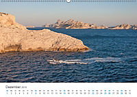 Cassis und die Calanques (Wandkalender 2019 DIN A2 quer) - Produktdetailbild 12