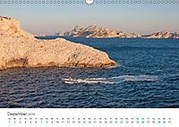 Cassis und die Calanques (Wandkalender 2019 DIN A3 quer) - Produktdetailbild 12