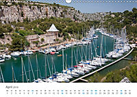 Cassis und die Calanques (Wandkalender 2019 DIN A3 quer) - Produktdetailbild 4