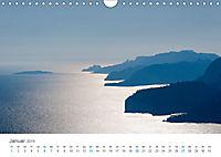 Cassis und die Calanques (Wandkalender 2019 DIN A4 quer) - Produktdetailbild 1
