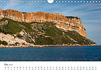 Cassis und die Calanques (Wandkalender 2019 DIN A4 quer) - Produktdetailbild 5