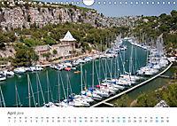 Cassis und die Calanques (Wandkalender 2019 DIN A4 quer) - Produktdetailbild 4
